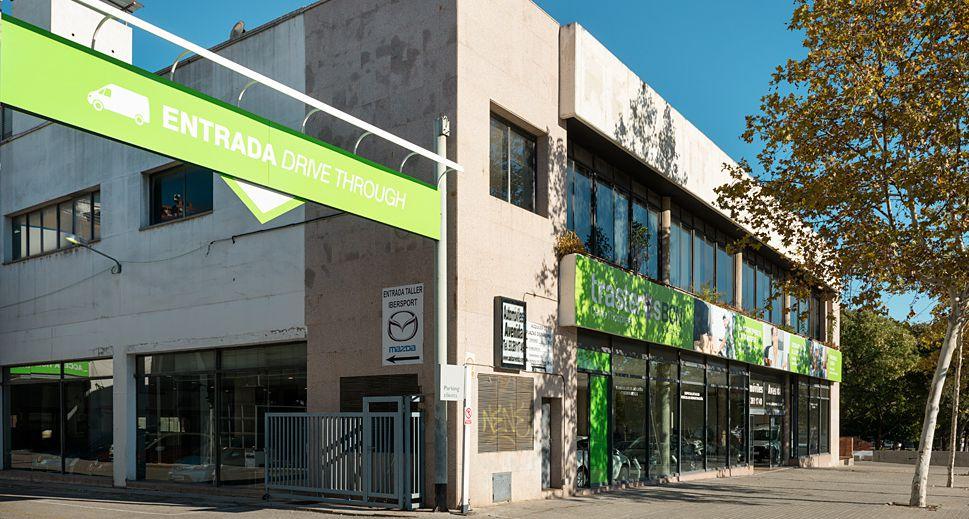 Trasteros bcn trastero para autonomos en barcelona for Oficina correos cornella